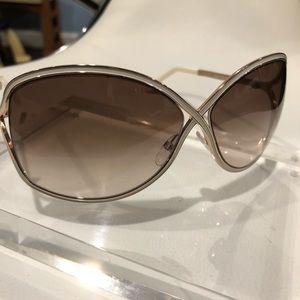 17a98ca83c30 Tom Ford TF 179 28g Rickie Sunglasses